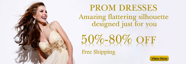 The Perfect Place to Buy Prom Dresses - Everytide.com Latest IN ...